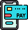 More payment methods